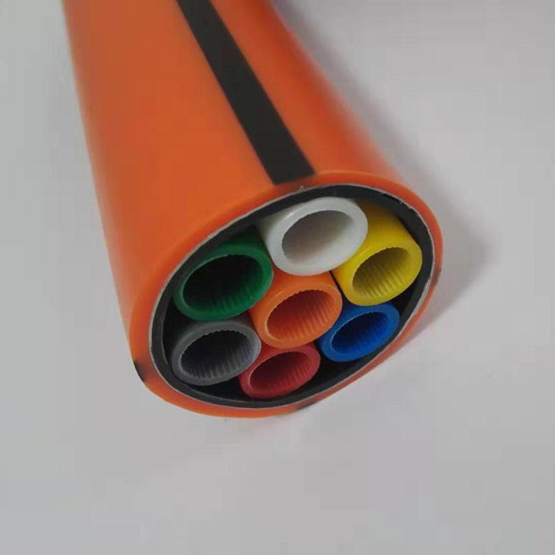 高性能微管集束管